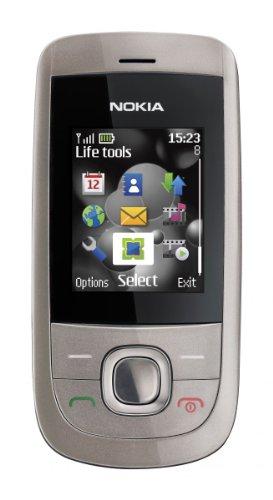Nokia n2220Asphalt 4Handy, Dual Band, FM Radio