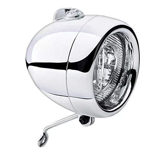 1 Stück Micro-Blinker LED Rounded Smoke 21,5 x 8 mm indicator für custom