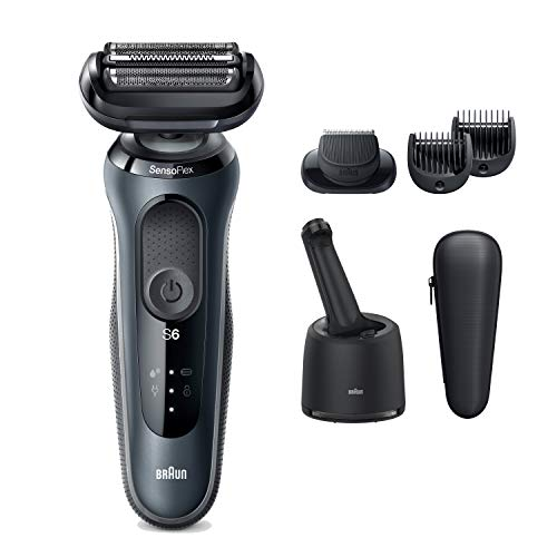 braun 5 series trimmer - 5