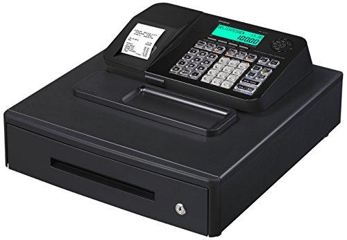 Casio SE-S100MB-BK-FIS !! Belangrijk: let op de producttekst. Gdpdu-compatibele registratiebeker inclusief softwarelicentie, SD-kaart en batterij, compleet pakket en gratis hotline, zwart