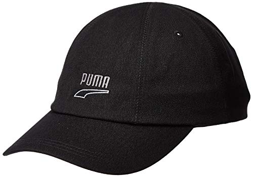 PUMA Downtown BB Cap - Gorra Unisex Adulto