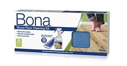 Bona Wood Floor Cleaning K