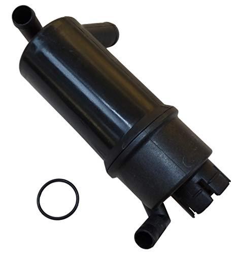 AERZETIX: Decantador de Aceite Compatible con OEM 7700874590 7703065274 8200083403 C43353