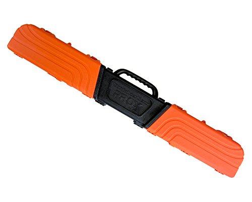 プロックス ロッドケース コンテナギア5レングスハードロッドケース 150-220CM/オレンジ PX933O オレンジ