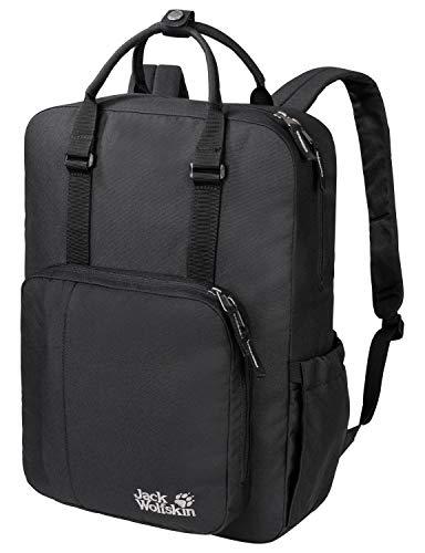 Jack Wolfskin PHOENIX bequemer Daypack, black, ONE SIZE