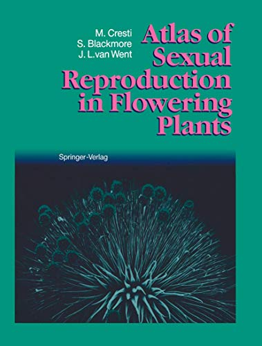 Atlas of Sexual Reproduction in Flowering Plants