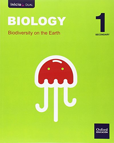 Inicia Dual Biology And Geology. Student's Book Pack Amber - 1º ESO - 9788467302929