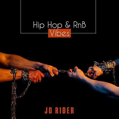 Jo Rider
