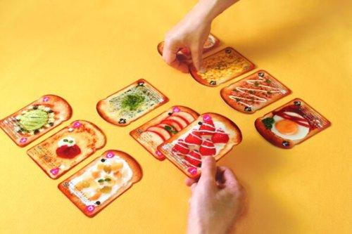 並べるだけで、まるでパーティーの食卓のような華やかな雰囲気になります。見ていたらお腹が空いてきそうです。
