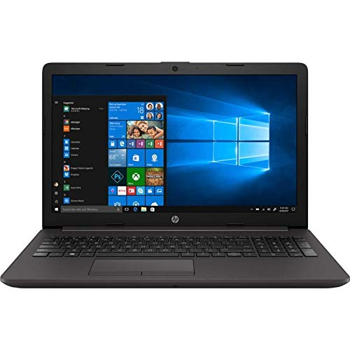 HP 250 G7 15.6-inch Laptop, Intel Core i7-1065G7, 8 GB RAM, 256 GB SSD, DVD-RW, Windows 10 Pro