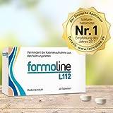 Formoline L112 Spar-Set 2x48 Tabletten.Leichter Abnehmen und Gewicht halten. Bis zu 3...