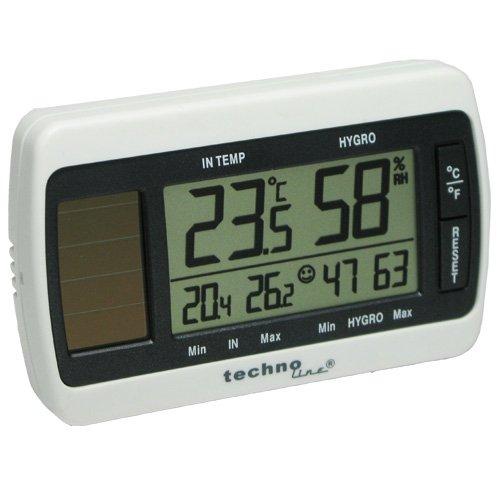 Technoline WS 7007 - Termómetro