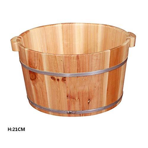 FAP pedicure-toilet met deksel, verhoogt de wc-poten van hout, wastafels, hout, kleur 3, C