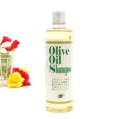 100%天然 オリーブ オイル シャンプー 2L