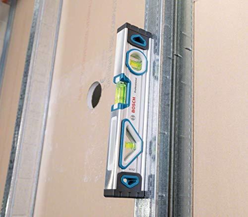 Bosch Professional set 40 pzs herramientas de mano (en W-Boxx)