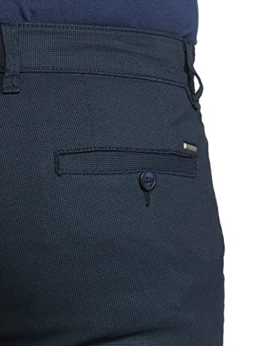 Pepe Jeans Men's Relaxed Fit Regular Casual Trousers