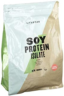 Myprotein Soy Protein Isolate (1000g) 1 Unidad 1000 g