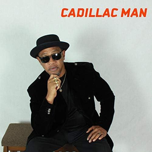 Cadillac-MAN