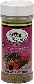 JCS Oxtail & Stew Seasoning , 7- Ounce Container