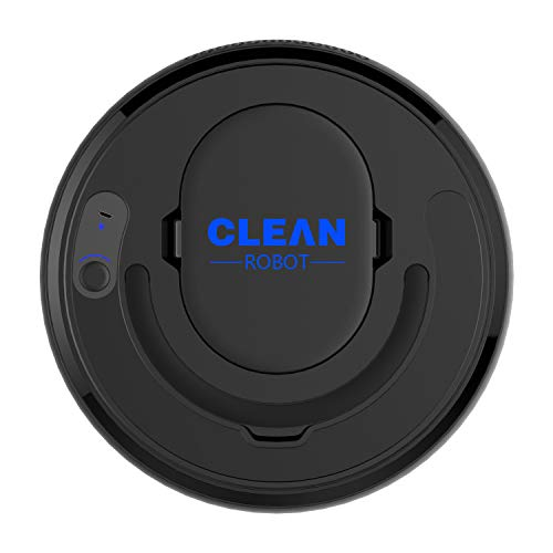 YLOVOW Robot Vacuum Cleaner, 4-in-1 Robot Vacuum and Mop with Smart and Tidy Navigation Animal Care