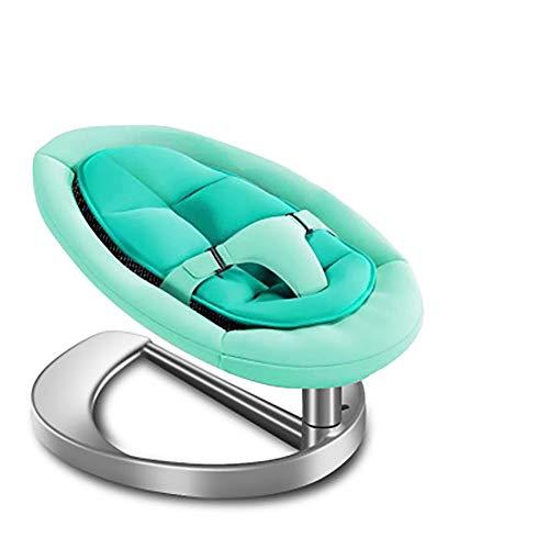 Baby-hangstoel, schommelstoel, schommelstoel voor pasgeborenen, kleine kinderen, 0 tot 5 jaar, snel gemonteerd, verschillende kleuren, ideaal kerstcadeau