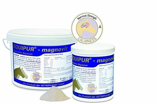 EQUIPUR®-magnovit, 1000 g