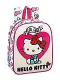 Hello Kitty Mochila guardería niño Adaptable Carro