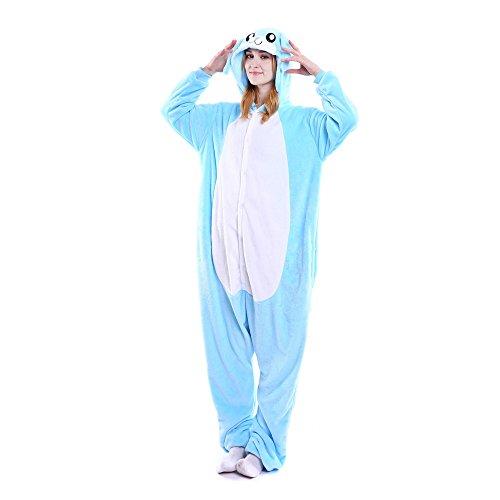 FRAUIT Paar Cartoon Tier Neuheit Schlafanzug Weihnachten Männer/Frauen Flanell Warm Bequem Lose Pyjama Schön Top-Hosen Nachtwäsche Sleepwear S-XL