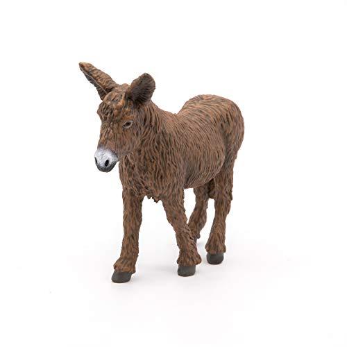Papo 51168 Poitou-ezel, spel