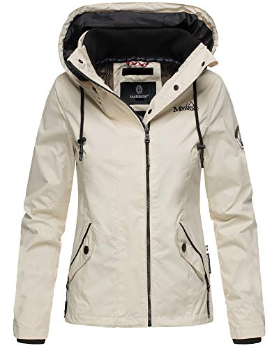 Damen Übergangsjacke Regenjacke Frühling Outdoorjacke Maliaa XS - XXL 8 Farben