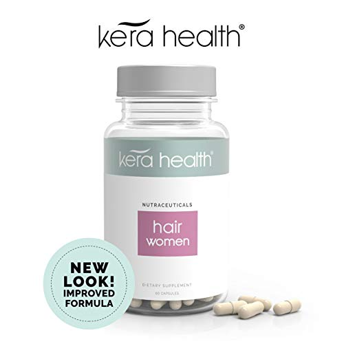 Product Image of the KeraHealth Women