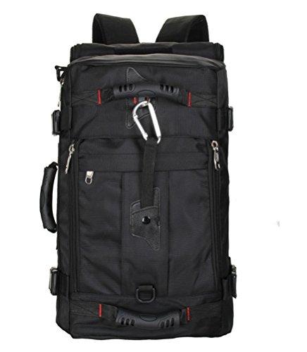 beibao shop Backpack Sacs à Dos pour Ordinateur Portable Homme Imperméable Polyester Grande capacité Extérieur Escalade Multi-Fonctionnel Sac à Dos d'ordinateur