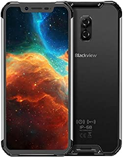 (2019) Blackview BV9600 4G Smartphone Libre Resistente, Andr