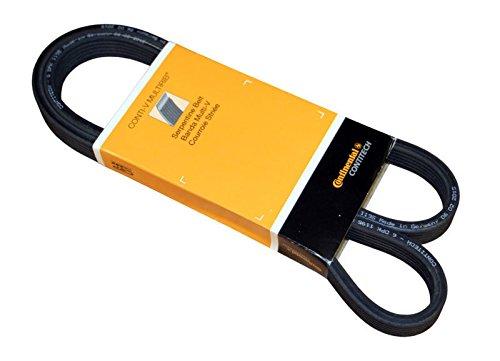 Rubber D/&D PowerDrive 10X730 CRP Industries Replacement Belt 1 Band