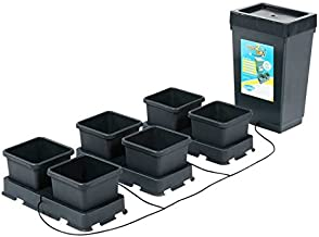 easy2grow Kit 6 (Large with 3.9 Gallon pots)