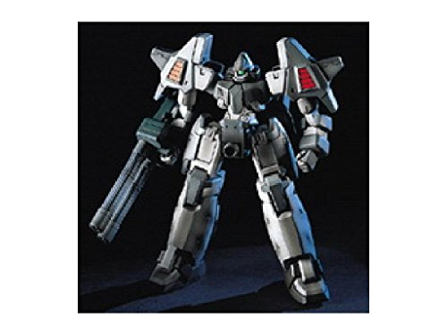 MMS-01 Serpent Custom OVA GUNPLA HG High Grade Gundam W Endless Waltz 1/144
