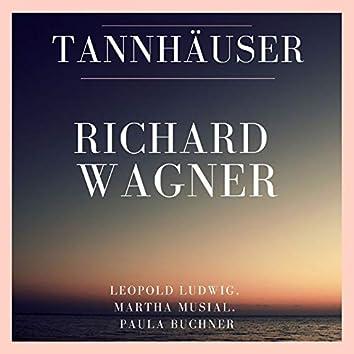 Richard Wagner : Tannhäuser