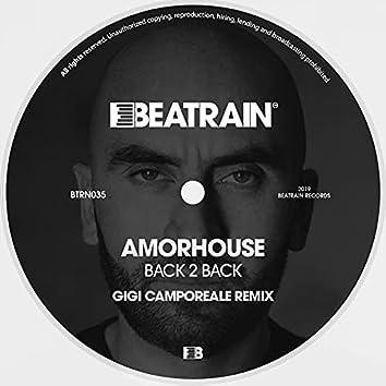 Back 2 Back (Gigi Camporeale Remix)