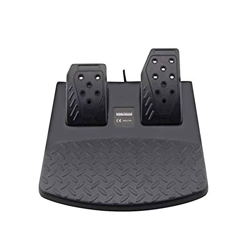 Kioski 7-in-1270-graden Racing Steering Of Game-stuurwiel 7-in-1 270 ° -besturing PS4 / PS3 / PC/XBOX-ONE/XBOX-360 / Switch/Android Game-stuurwiel
