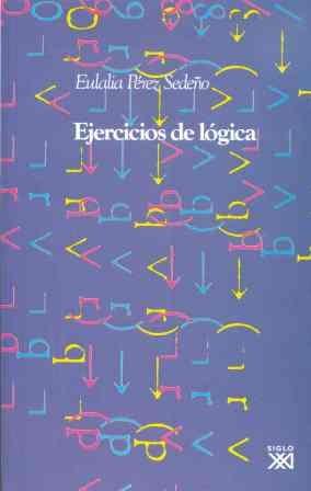 Ejercicios de lógica (Manuales)