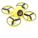 CRS Mini Drone Léger pour Enfants, Petit Quadrirotor, Avion Télécommandé pour Enfants, Drone Jouet, Convient Aux Garçons, Filles Et Adolescents