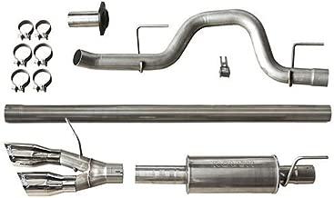 Roush 421711 F-150 Cat-Back Exhaust for 6.2L / 5.0L / 3.5L (2011-2014) Side Exit