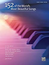 152 of the World's Most Beautiful Songs