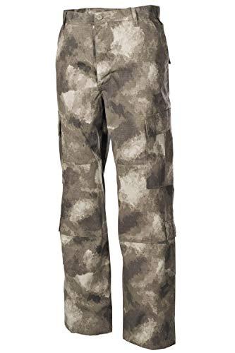 MFH US Pantalon de Champ, ACU, Rip Stop - HDT-Camo, 52