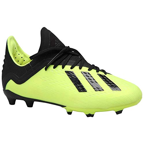 3 best adidas x 18.1 fg junior soccer cleats for 2020