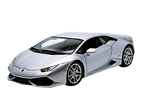 Bburago - 11038s - Lamborghini - Huracan LP 610-4 - 2014 - Échelle 1/18