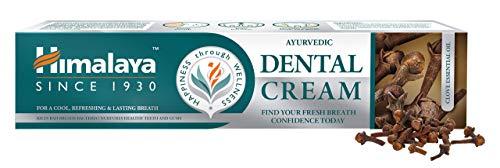 Himalaya Dentífrico Cream Clavo 100 g