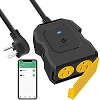 Etekcity Weatherproof Outdoor Smart Plug
