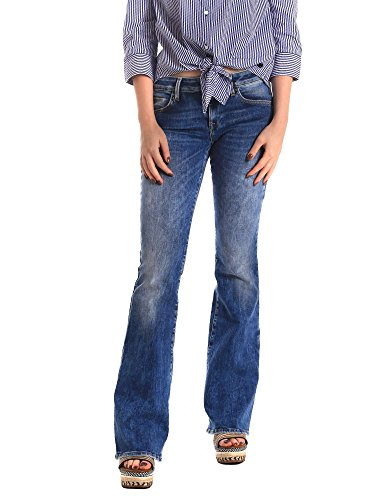 Fornarina BE171L63D871DT Jeans Mujeres