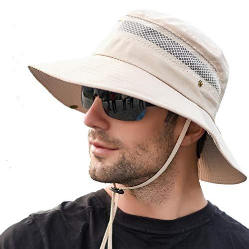 que es lo mejor sombreros verano hombre elección del mundo